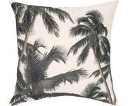 Kissenhülle Mogli mit Palmenprint