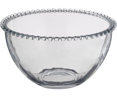 Glas-Schälchen Perles, Ø 21 cm