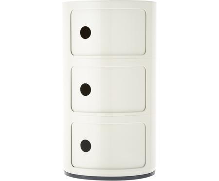 Design Container Componibili 3 Fächer