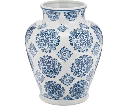 Deko-Vase Lin aus Porzellan