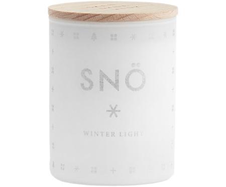 Duftkerze Snö (Winterbeeren & Holz)