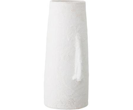 Grosse Deko-Vase Nose aus Terracotta