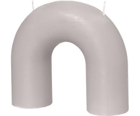 Zweidochtkerze Bend