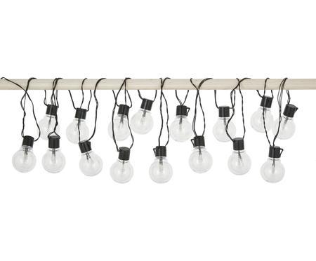 LED-Lichterkette Partaj, 950 cm, 16 Lampions