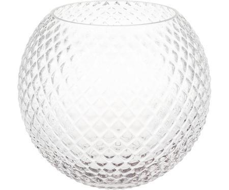 Glas-Vase Ilse