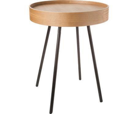 Tablett-Tisch Oak Tray