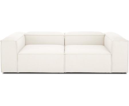 Modulares Sofa Lennon (3-Sitzer) in Beige