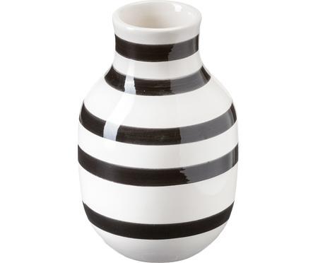 Kleine handgefertigte Design-Vase Omaggio