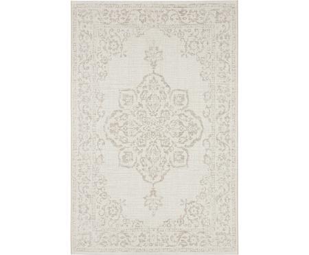 In- & Outdoor-Teppich Tilos im Vintage Style