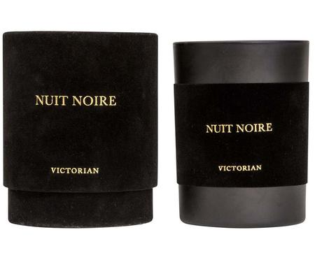 Duftkerze Nuit Noire (Jasmin & Moschus)
