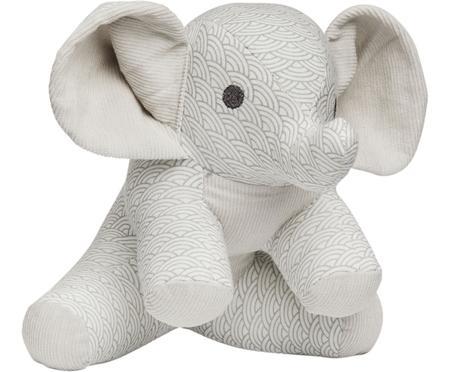 Kuscheltier Elephant aus Bio-Baumwolle