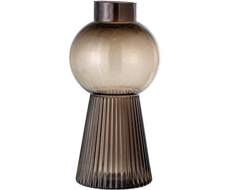 Grosse Glas-Vase Mola