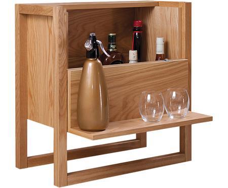 Mini-Bar NewEst aus Eichenholz