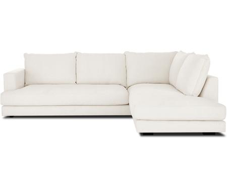 Grosses Ecksofa Tribeca in Beige