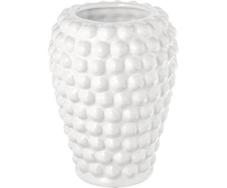 Deko-Vase Dotty aus Keramik