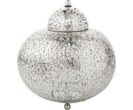 Kleine Nachttischlampe Marocco