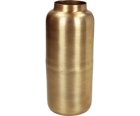 Deko-Vase Simply aus Metall