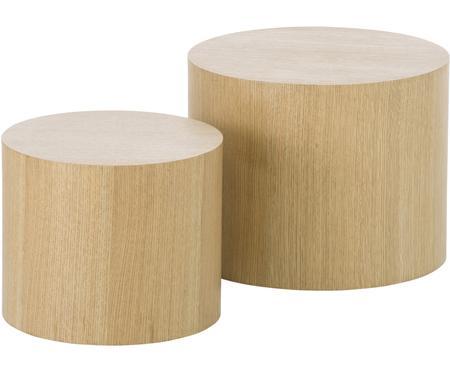 Tisch-Set Dan aus Holz