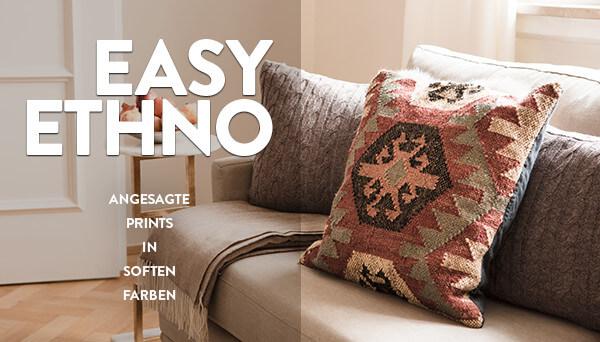 Easy Ethno