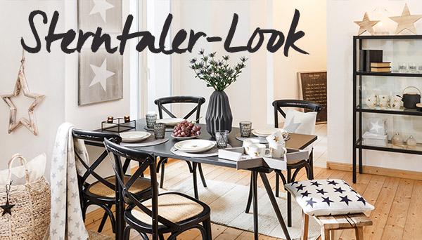 Sterntaler-Look