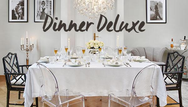 Dinner Deluxe