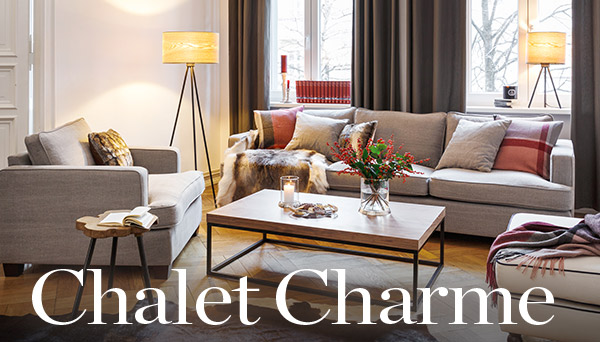 Chalet Charme