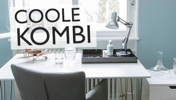 Coole Kombi