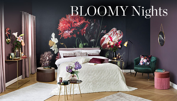 Bloomy Nights