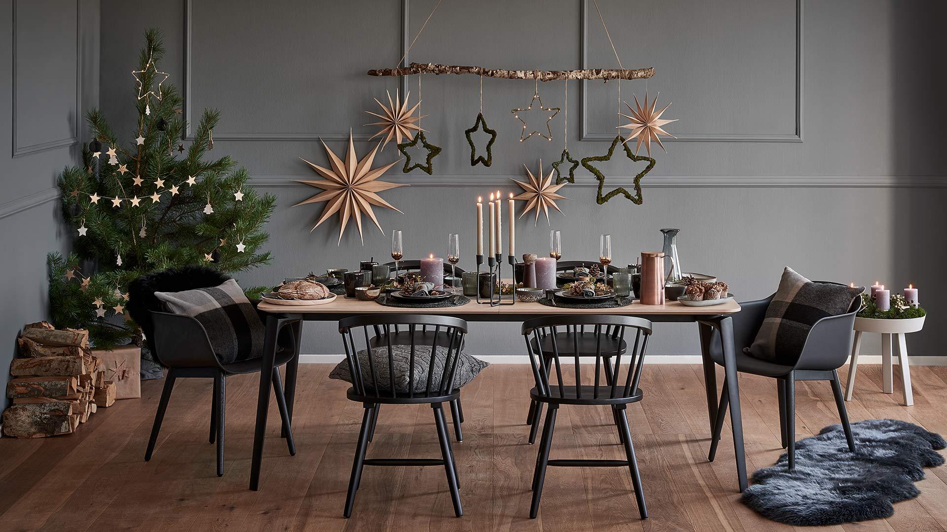 Nordische Weihnacht