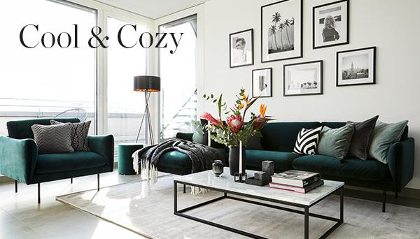 Cool & Cozy