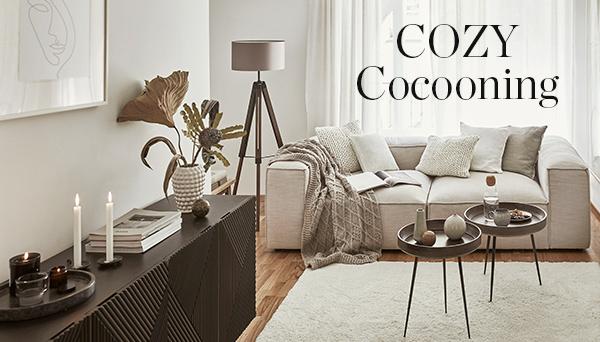 Cozy Cocooning