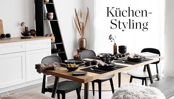 Küchen-Styling