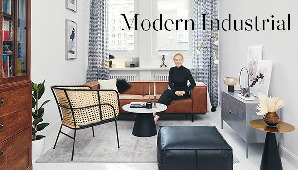 Modern Industrial