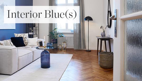 Interior Blue(s)