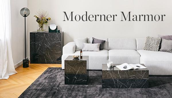 Moderner Marmor