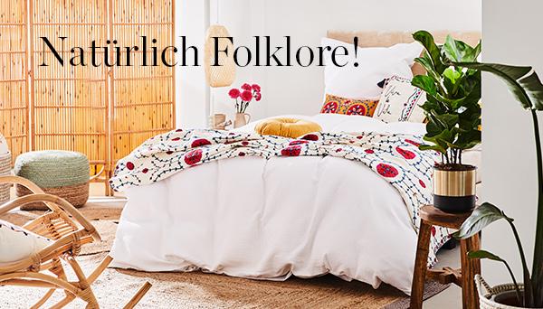 Natürlich Folklore!