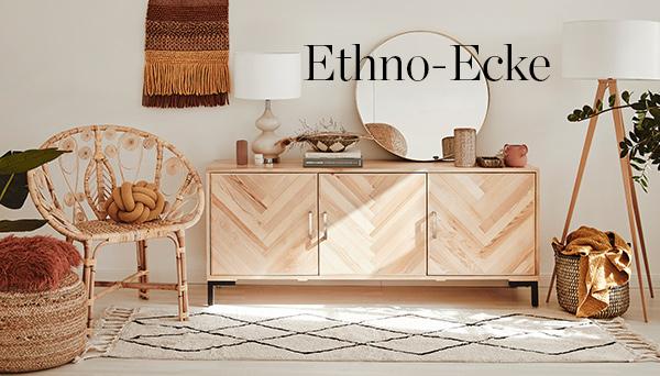 Ethno-Ecke