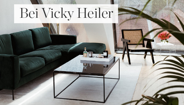 Bei Vicky Heiler