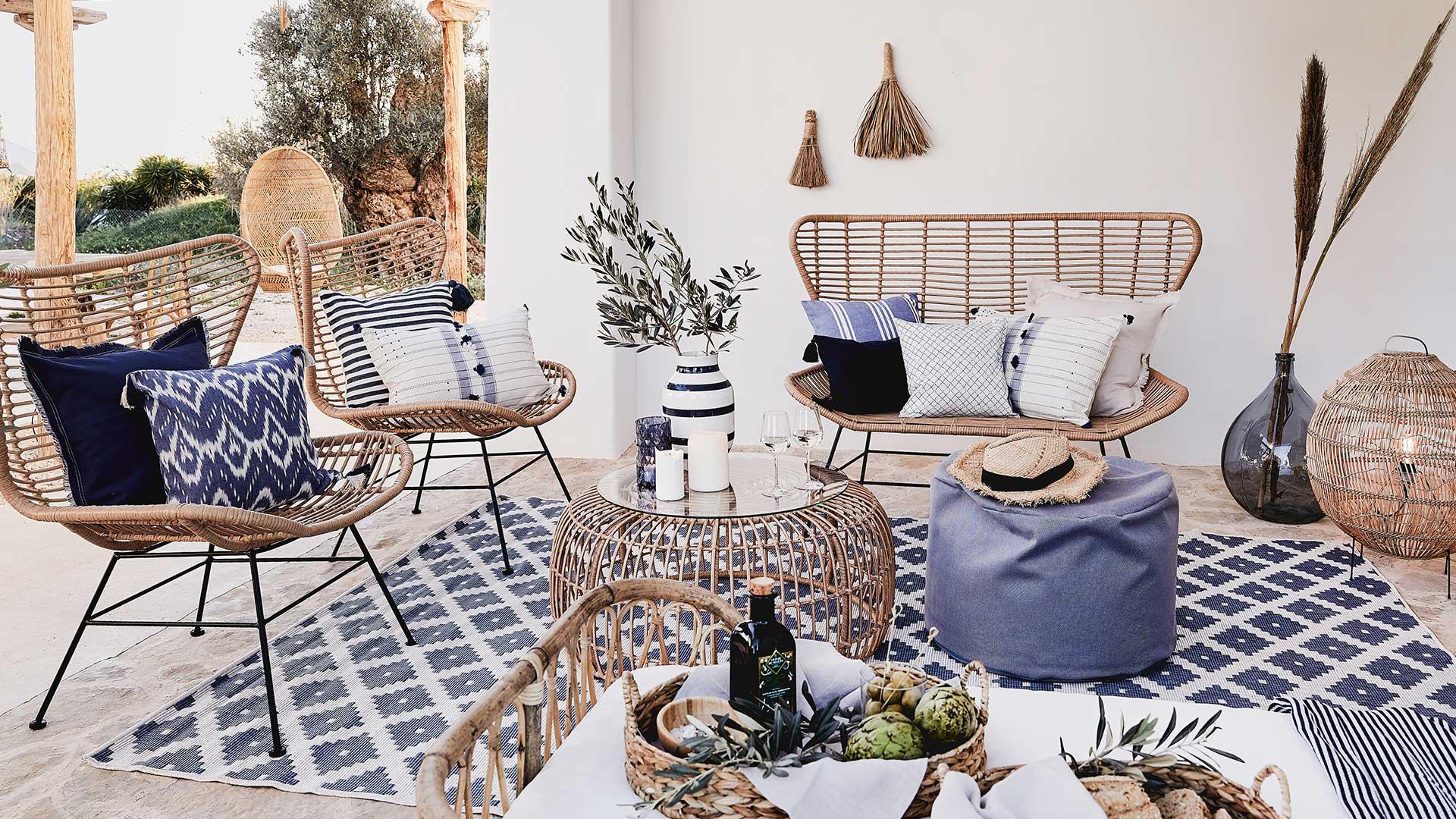 Ibiza für Zuhause