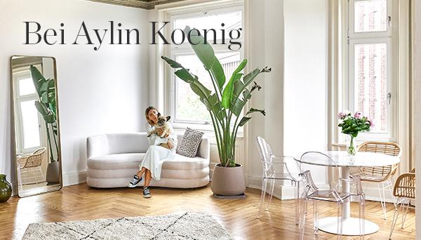 Bei Aylin Koenig