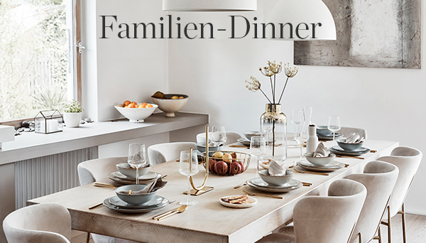 Familien-Dinner