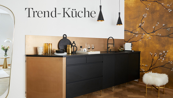 Trend-Küche