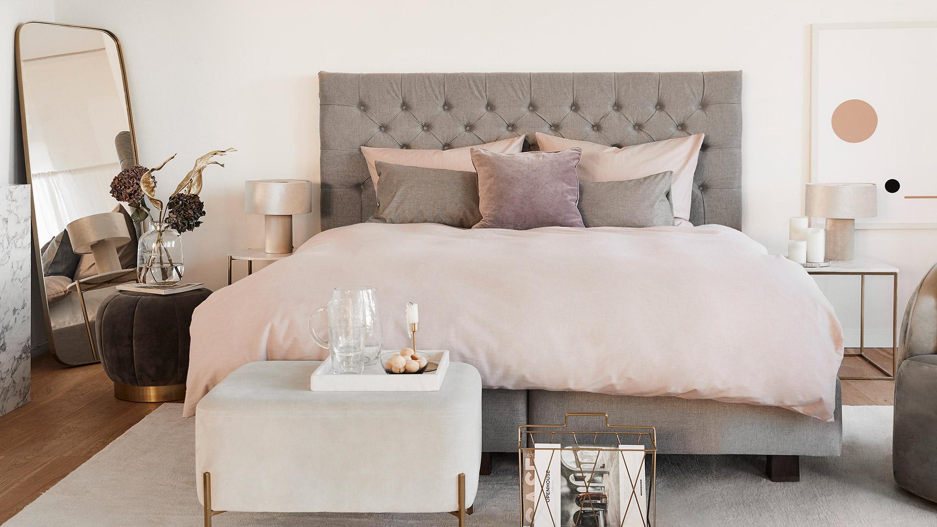 Rosé & Grau