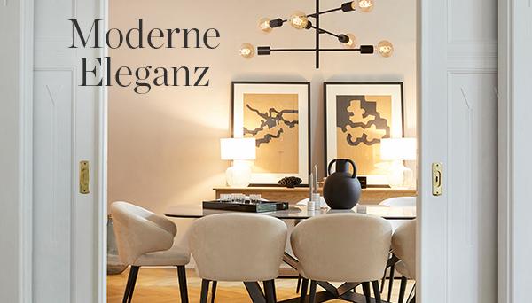 Moderne Eleganz