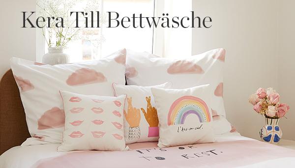 Kera Till Bettwäsche