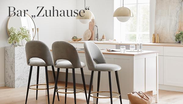 "Bar ""Zuhause"""