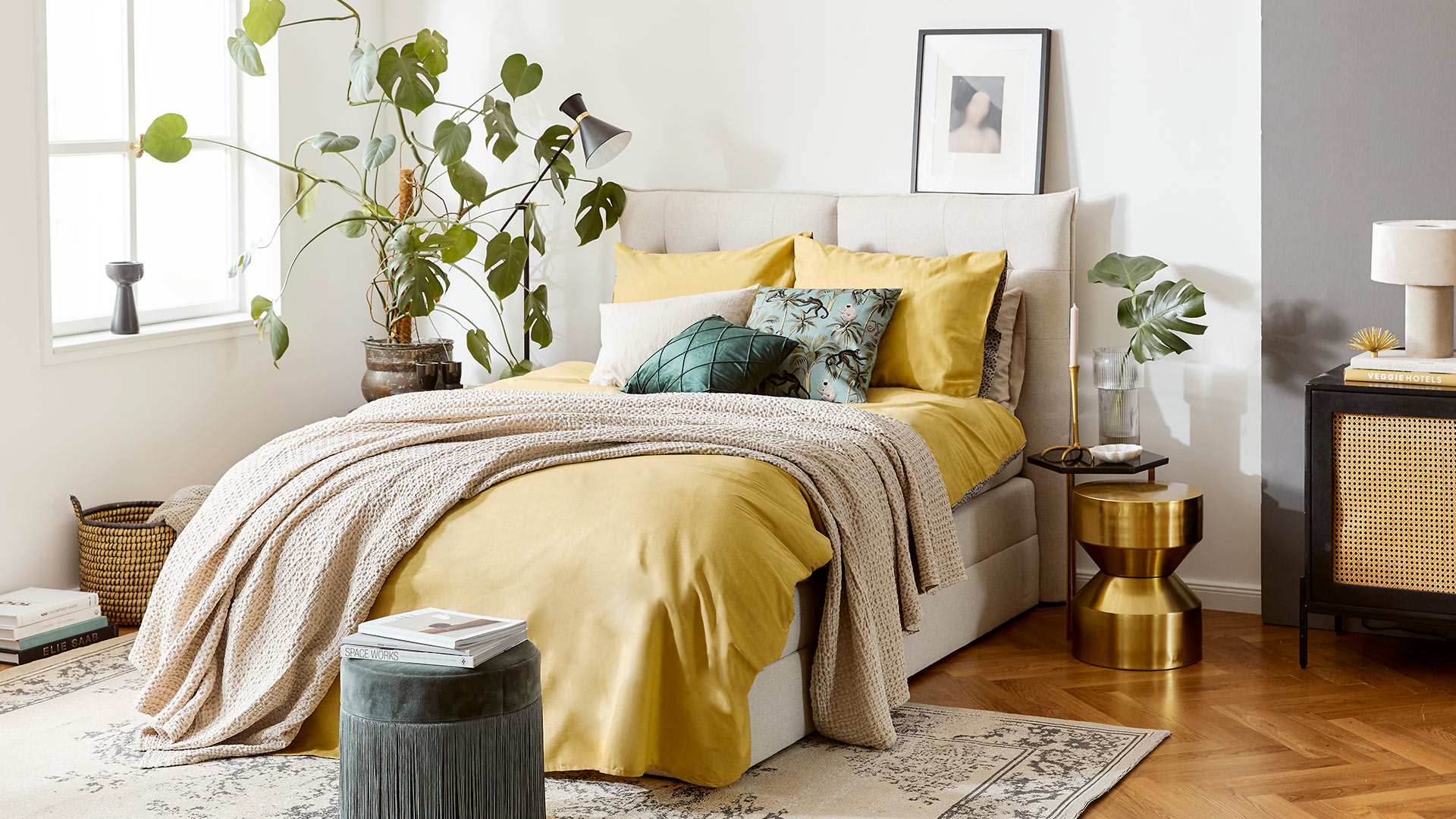 Schlafzimmer-Trends