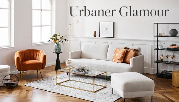 Urbaner Glamour