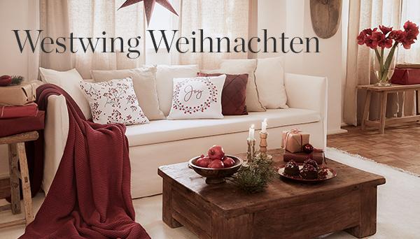 Westwing Weihnachten