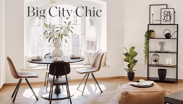 Big City Chic